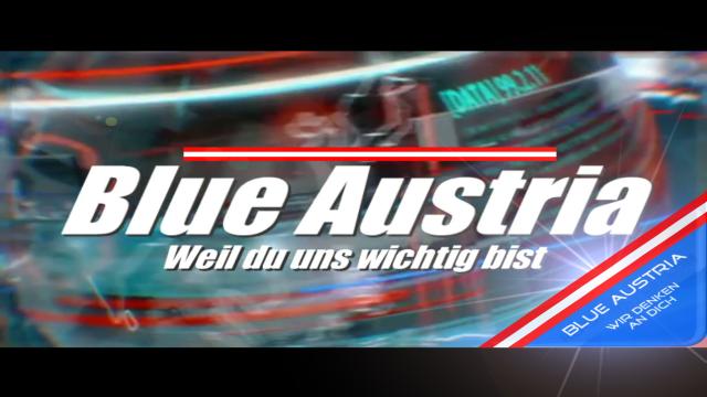 Intro – Blue Austria