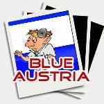 Blue Austria